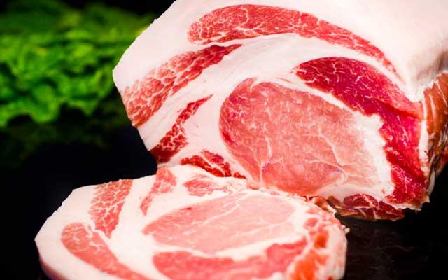 ブランド豚肉(国産)