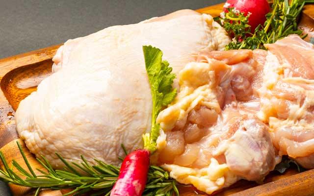 鶏肉(国産)